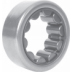 BE 1017 , BEARING - REAR WHEEL HUB