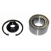 BE 4110 , BEARING - FRONT WHEEL HUB