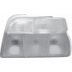 BP 1029-R , TAIL LAMP - RIGHT