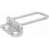 BP 1337 , STRIKER - REAR DOOR LOCK
