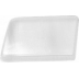 BP 1974-L , HEADLAMP GLASS - LEFT