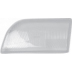 BP 1976-L , HEADLAMP GLASS - LEFT