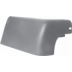 BP 2925-L , BUMPER END CAP - LEFT