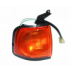 BP 3040 DEP , FLASHER LAMP - LEFT