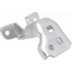 BP 4468-L , HINGE ASSY-FRONT DOOR (LEFT - LOW / RIGHT - UP)