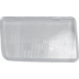 BP 5907-R , HEADLAMP GLASS - RIGHT