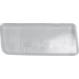 BP 5909-R VIC , HEADLAMP GLASS - RIGHT