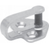 BP 6118 , STRIKER - FRONT DOOR LOCK