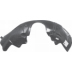 BP 7005-L , WHEEL HOUSE - FRONT FENDER (LEFT)