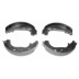 BS 1302 , BRAKE SHOES - REAR DRUM