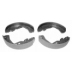 BS 2206 , BRAKE SHOES - REAR DRUM