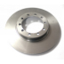 BS 2227 , BRAKE DISC - REAR
