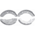 BS 3310 , BRAKE SHOES - REAR DRUM
