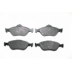 BS 3817 , BRAKE PADS - FRONT DISC