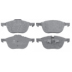 BS 4312 , BRAKE PADS - FRONT DISC