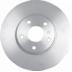 BS 6306 , BRAKE DISC - FRONT