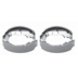 BS 7302 , BRAKE SHOES - REAR DRUM