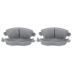 BS 9311 , BRAKE PADS - FRONT DISC