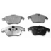 BS 9313 , BRAKE PADS - FRONT DISC