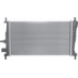 CS 1625 , RADIATOR ASSY