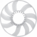 CS 1706 , VANTILATOR - FAN CLUTCH