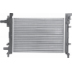 CS 3708 , RADIATOR ASSY