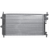 CS 3709 , RADIATOR ASSY