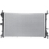 CS 4702 , RADIATOR ASSY
