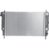 CS 4705 , RADIATOR ASSY