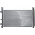 CS 6137 , RADIATOR ASSY