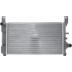 CS 6138 , RADIATOR ASSY