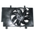 CS 7606 , SHROUD - FAN AND MOTOR
