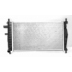 CS 7706 , RADIATOR ASSY