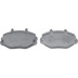 DP 701 , BRAKE PADS - FRONT DISC