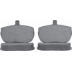 DP 704.1 , BRAKE PADS - FRONT DISC