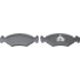 DP 712 , BRAKE PADS - FRONT DISC