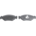 DP 715 , BRAKE PADS - FRONT DISC