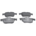 DP 720 , BRAKE PADS - REAR DISC