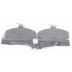 DP 721 , BRAKE PADS - REAR DISC