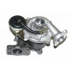 ES 7566 , TURBO CHARGE ASSY